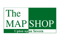 The Upton Map Shop